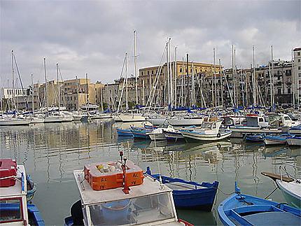Port de La Cala