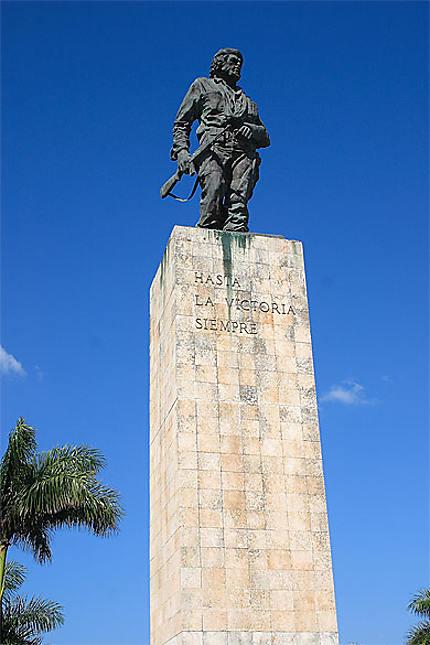 Statue du Che