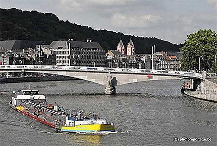 Liège - Quais de Meuse