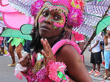 Défilé du Mardi Gras