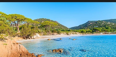Vacances de rêve en Corse jusqu