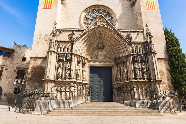 Vilafranca del Penedes, capitale du vin catalan