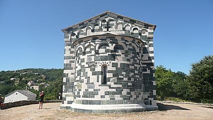 San Michele de Murato de dos