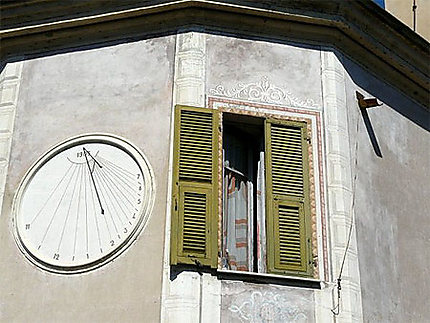 Façade italienne