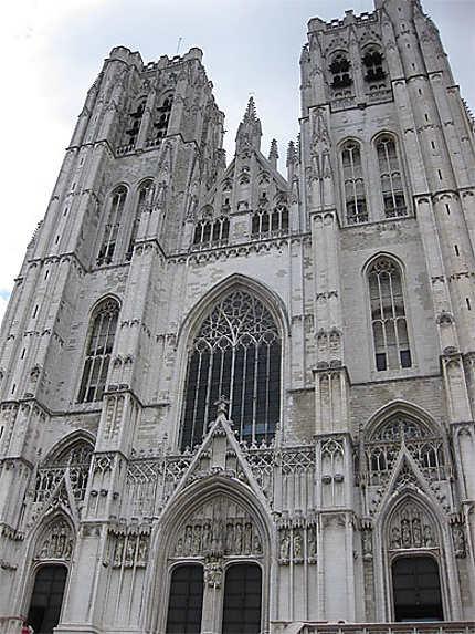 St Michel et Gudule