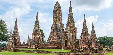 Thailande - Hors des sentiers battus - 11 j
