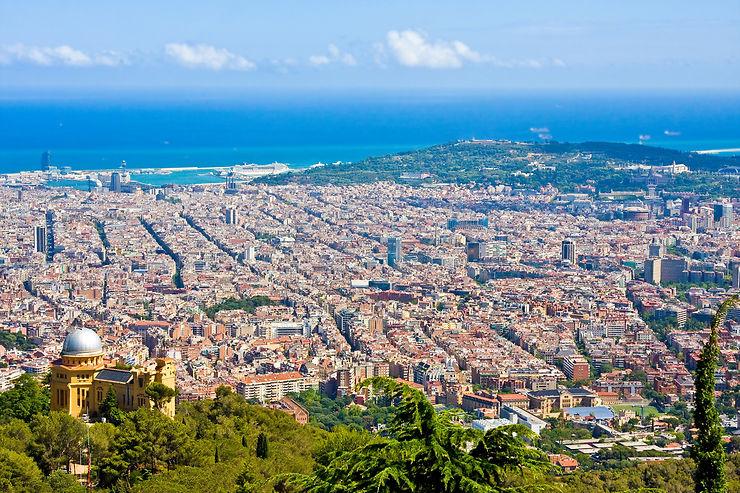 Barcelone hors des sentiers battus