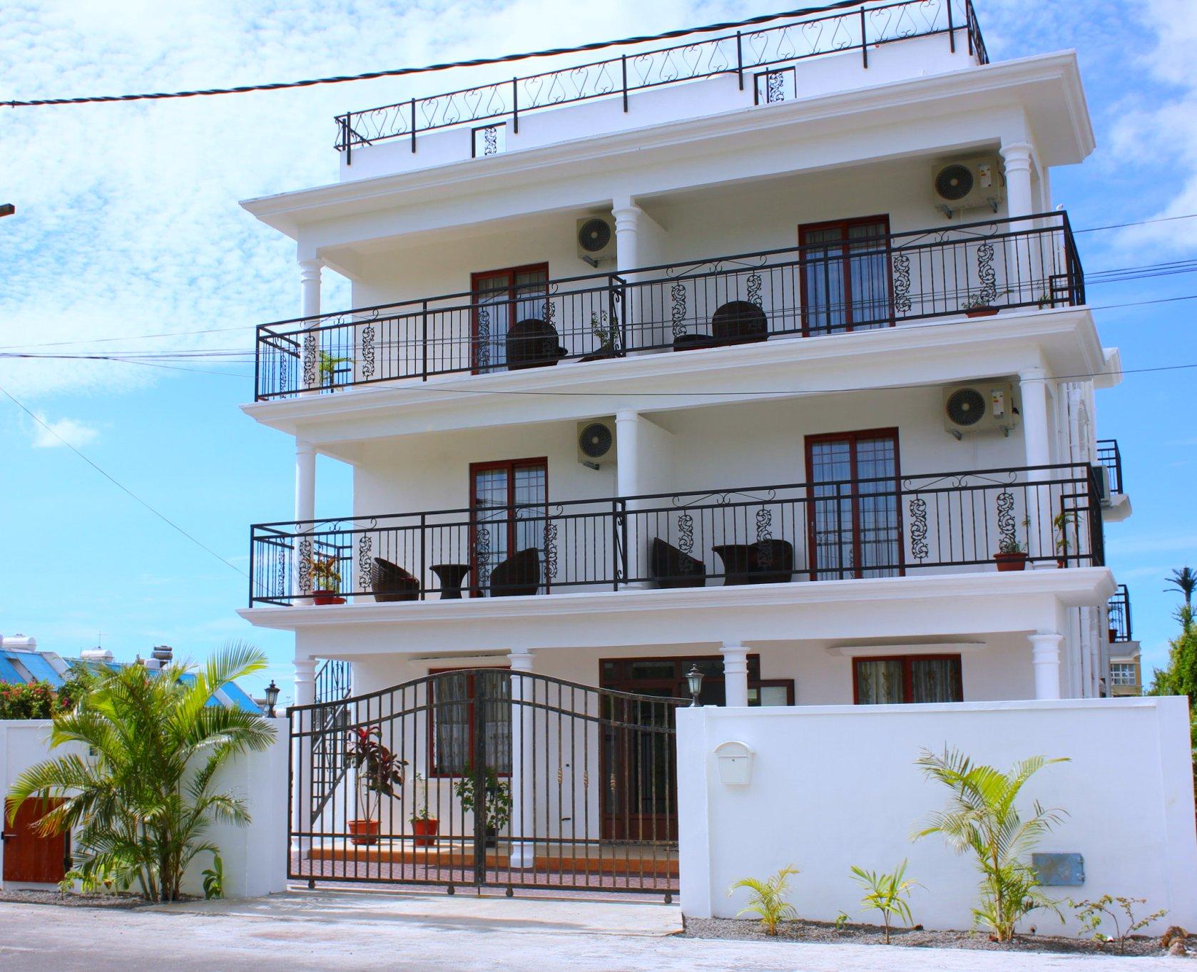 Maison ile maurice ventana blog for Acheter une maison a l ile maurice