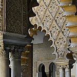 Andalousie - Architecture