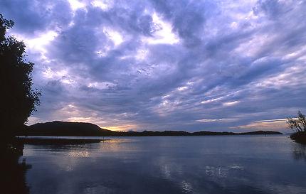 Baie des Trois Ilets