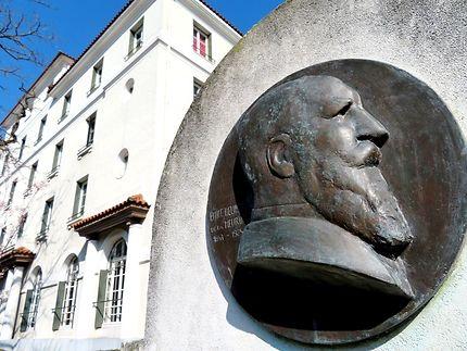 Monument Émile Deutsch de la Meurthe