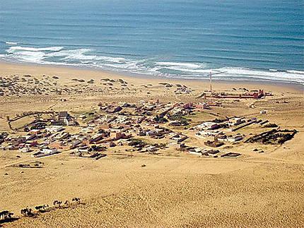 Sidi Rbat plage