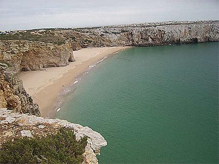 Praia beliche