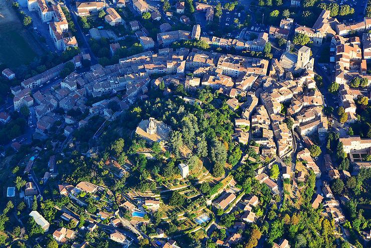 Forcalquier, au cœur de la Provence