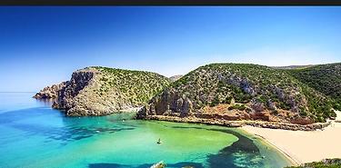 Voyage de rêve en Sardaigne jusqu