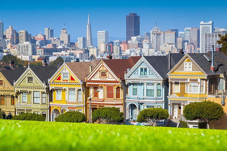 San Francisco, nos coups de cœur