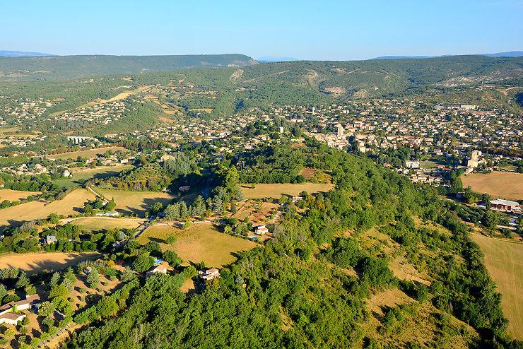 Pays de Forcalquier : la Haute-Provence au naturel