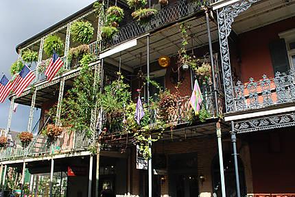 Style de la Nouvelle-Orléans