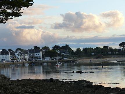 Saint-Cado, Morbihan