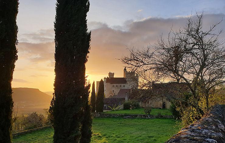 Château de Beynac-et-Cazenac, Dordogne