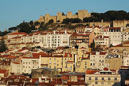 Couleurs de Lisbonne