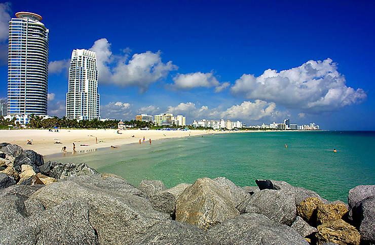 Les 100 ans de Miami Beach