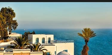 Vacances de rêve en Tunisie jusqu