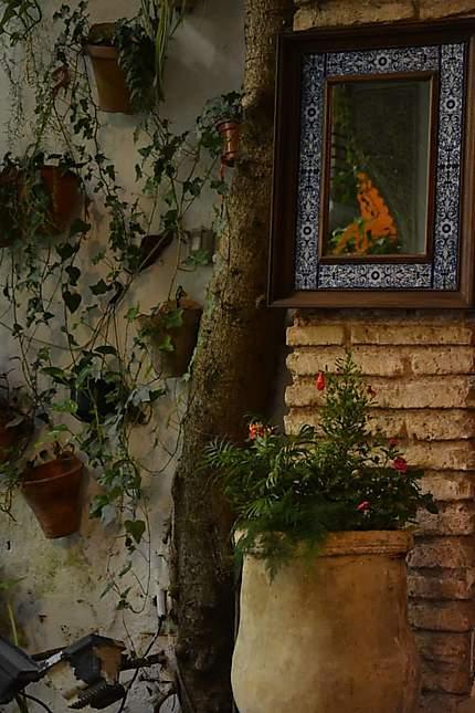 Cordoue, vieille ville