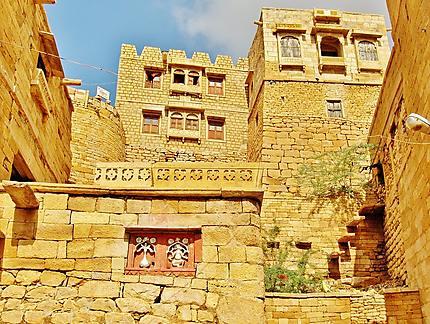 Forteresse de Jaisalmer