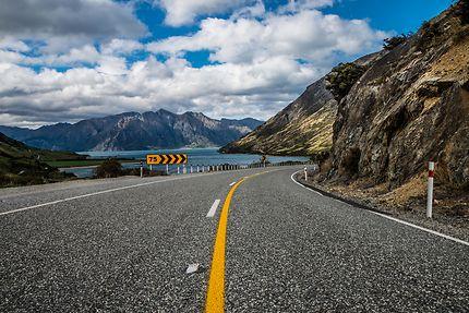 The Neck, Nouvelle-Zélande