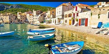 Vacances de rêve en Croatie jusqu