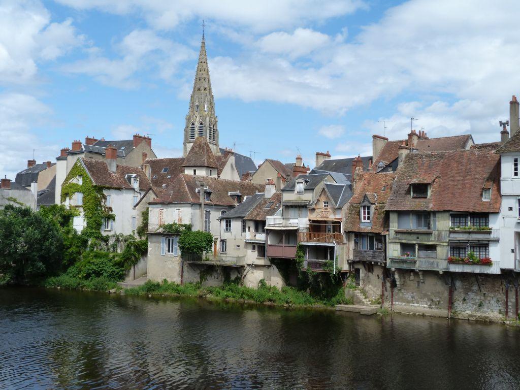 Argenton-sur-Creuse - Berry