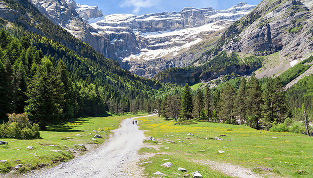 Les parcs nationaux de France Tomfry - Fotolia