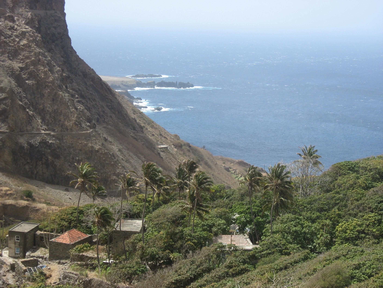 Île de Brava - Cap-Vert