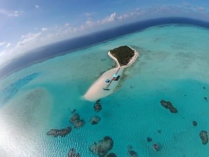Onok island