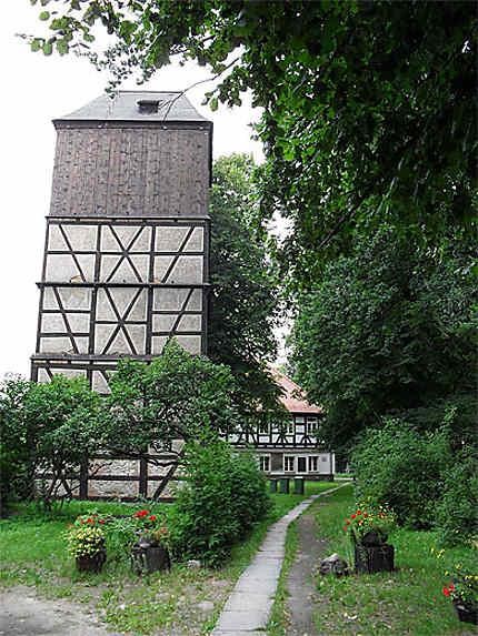 Eglise de la Paix de Swidnica