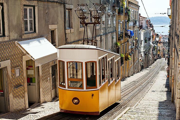 Prix - Lisbonne, meilleure destination de court séjour (city break) du monde