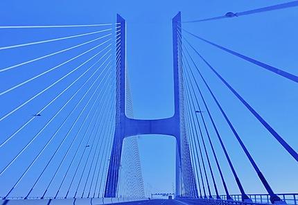 Pont  de Gama