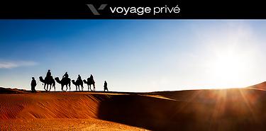 Maroc : Week-ends & Séjours à -70% !