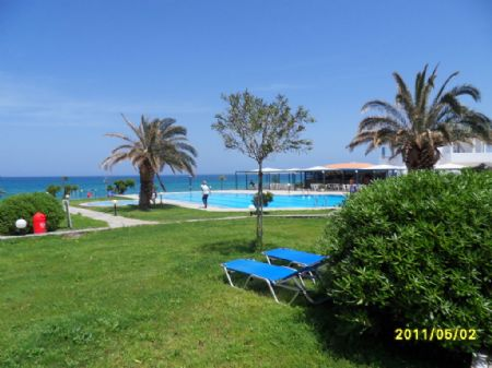 Photo hotel Ariadne Beach Hotel