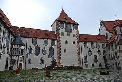 Le château de fÛSSEN