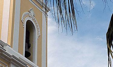 Église São Lourenço