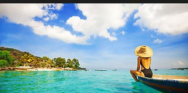 Voyage de rêve en Indonésie jusqu