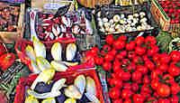 Les plus beaux marchés de France