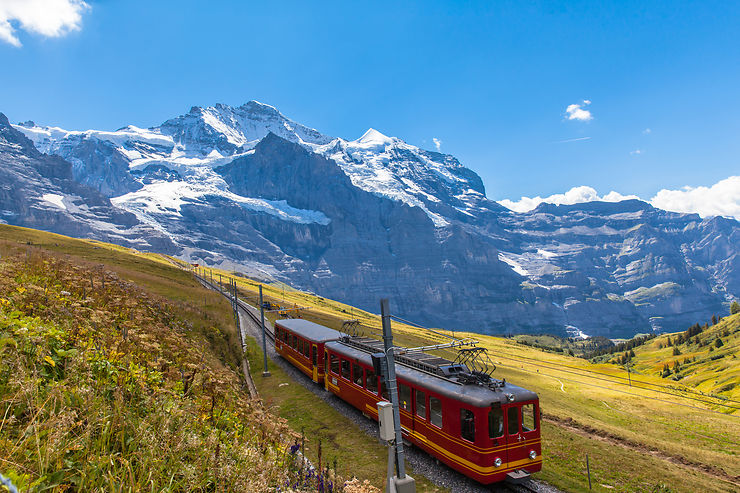 Déconfinement - La Suisse ouverte aux Français dès le 15 juin