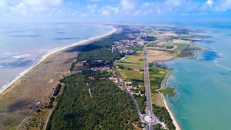 Noirmoutier - Vendée