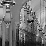 Mezquita, Cordoue