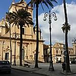 Citta di Vittoria in Sicilia
