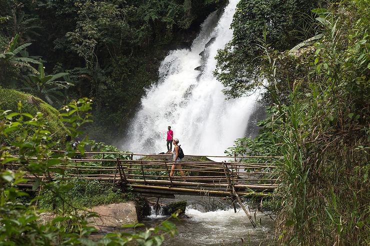 Parc national Doi Inthanon : la Thaïlande côté montagnes