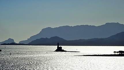 Port d'Olbia